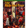 Tudor Rich and Poor Information Book  small