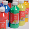 Reeves Ready Mixed Paint Set 500ml  small