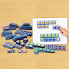 Magnetic Tens Frames Builders  small
