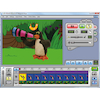 Zu3D Studio 3 Animation Software  small