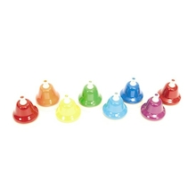 Desk Bells Diatonic 8 Notes  medium