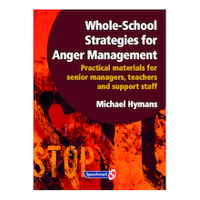 Whole School Strategies for Anger Management Book  medium