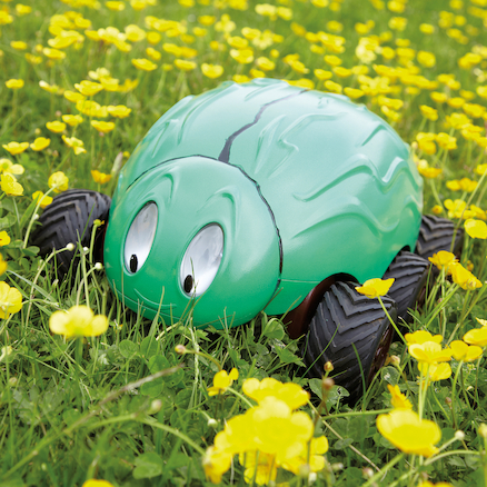 Wonderbug Outdoor Weatherproof Remote Control Bug  large