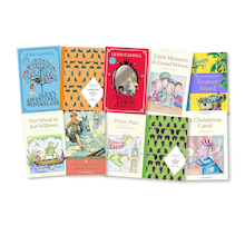 KS2 Traditional Childrens Story Books 10pk  medium