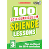 100 Science Lessons Planning Book and CD Rom  small