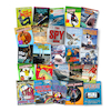 KS2 Engaging Readers Books 25pk  small