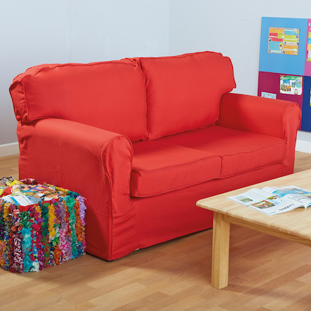 Loose Cover Sofa  large