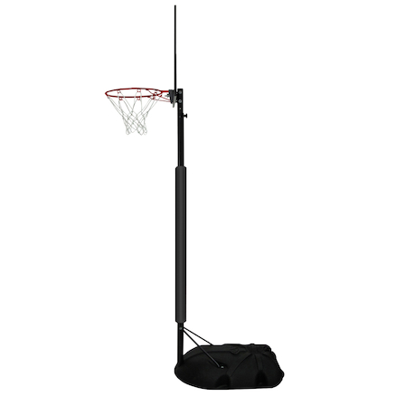 Q4 Xplode Portable Basketball System  large