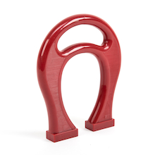 Giant Horseshoe Magnet 210mm  medium