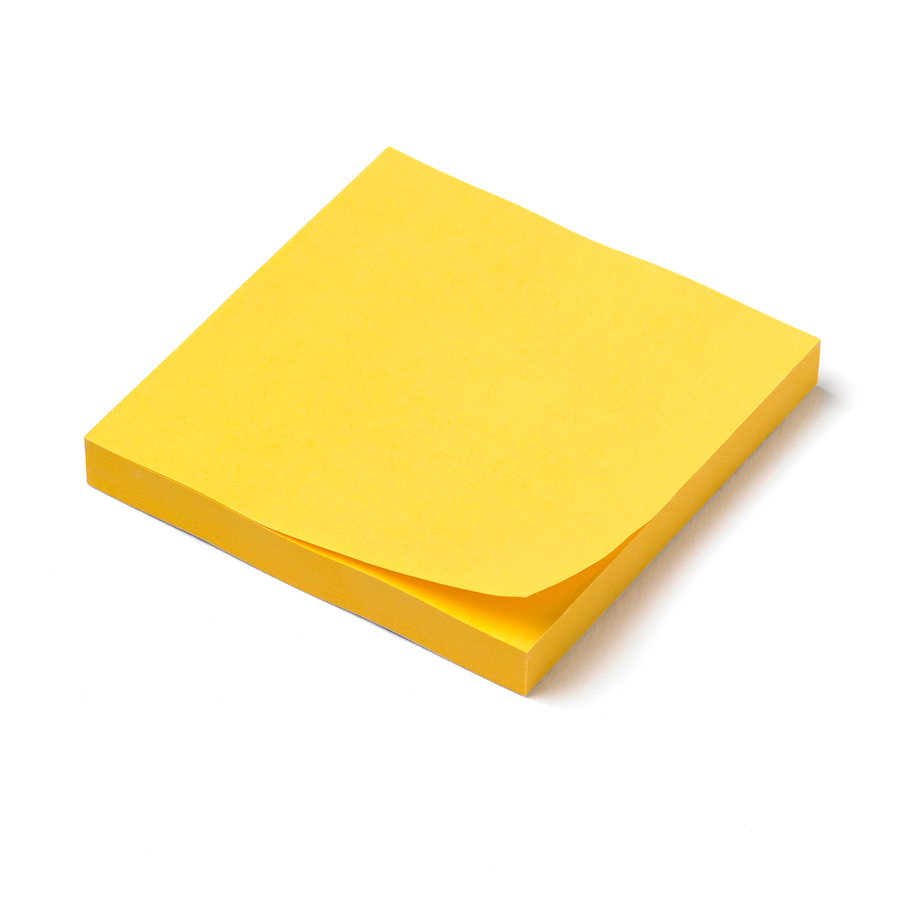 Buy 360 176 All Round Sticky Note Pad Tts