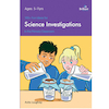 100+ Fun Ideas for Science Investigations Book  small