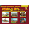 Viking Life Book and Eavesdrop CD  small