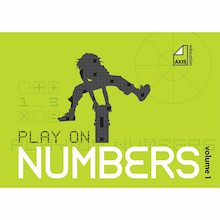 Play On Numbers KS3 Low Attainers Activity Book  medium