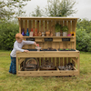 Potting Bench  small