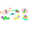 Kid KNEX Organisms and Life Cycles 198pcs  small