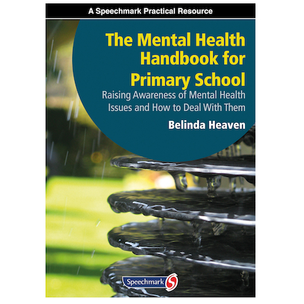 The Mental Health Handbook for Primary  large