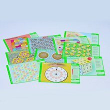 Broadbent's Table Top Numeracy Games Pack  medium