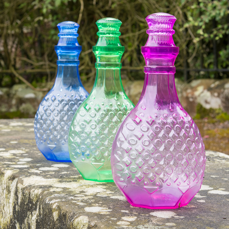 Buy Giant Potion Bottles 3pk Tts