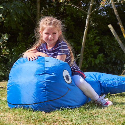 Sea Life Animal Bean Bags  large
