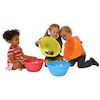 Large Plastic Mixing Bowls 4pk  small