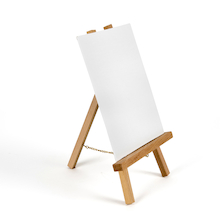 Mini Canvas and Easels Set 12pk  medium