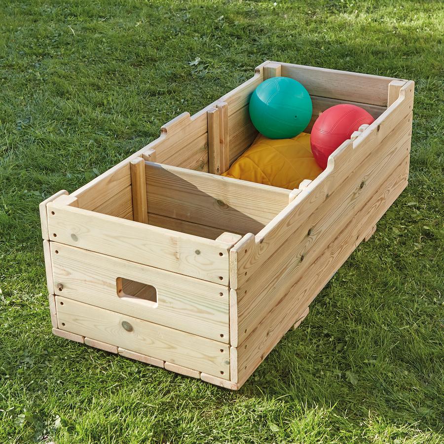 Buy Outdoor Storage Bench Tts