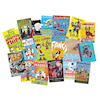 Year 1 to 6 Class Collection Books  small