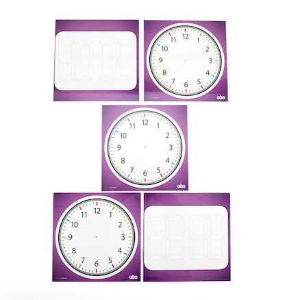Drywipe Time Boards  large