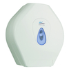 Pristine Jumbo Toilet Roll Dispenser Each  small