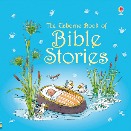 13 Bible Stories Old and New Testament Hbk KS1  large