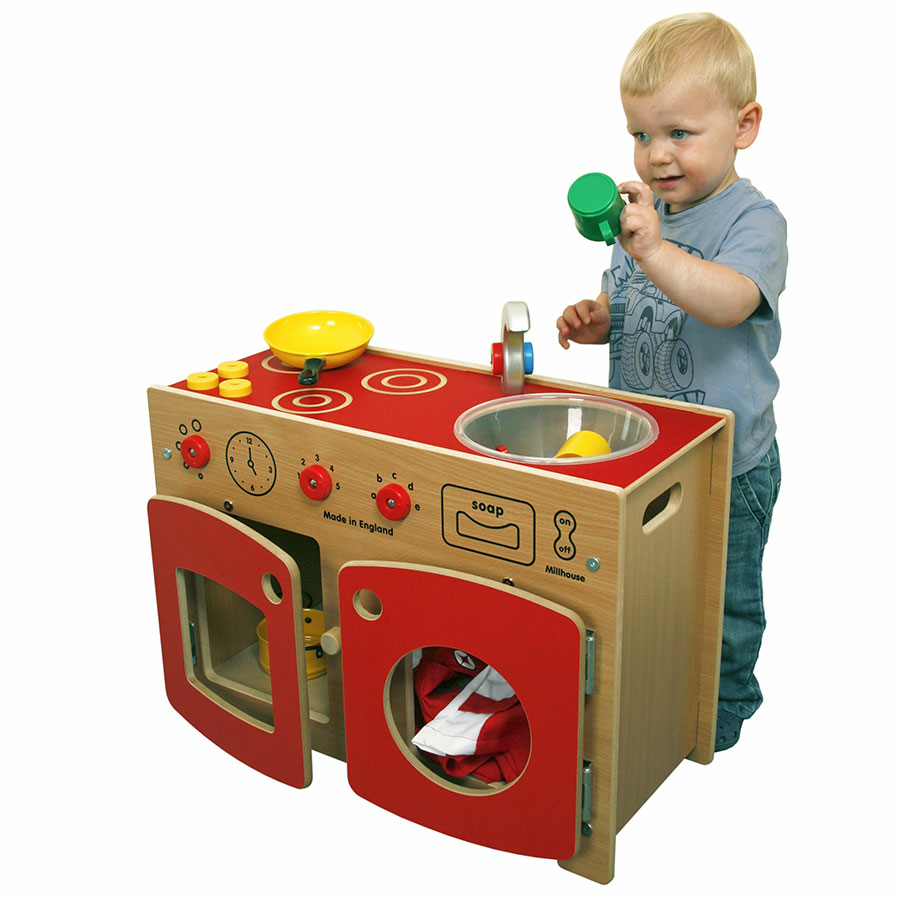Buy Role Play Kitchen Unit