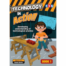 Technology in Action Books  medium