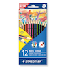 Staedtler Noris 1500pk Pencils with 24 Staedtler  small
