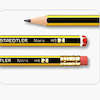 Staedtler® Noris HB Pencils  small