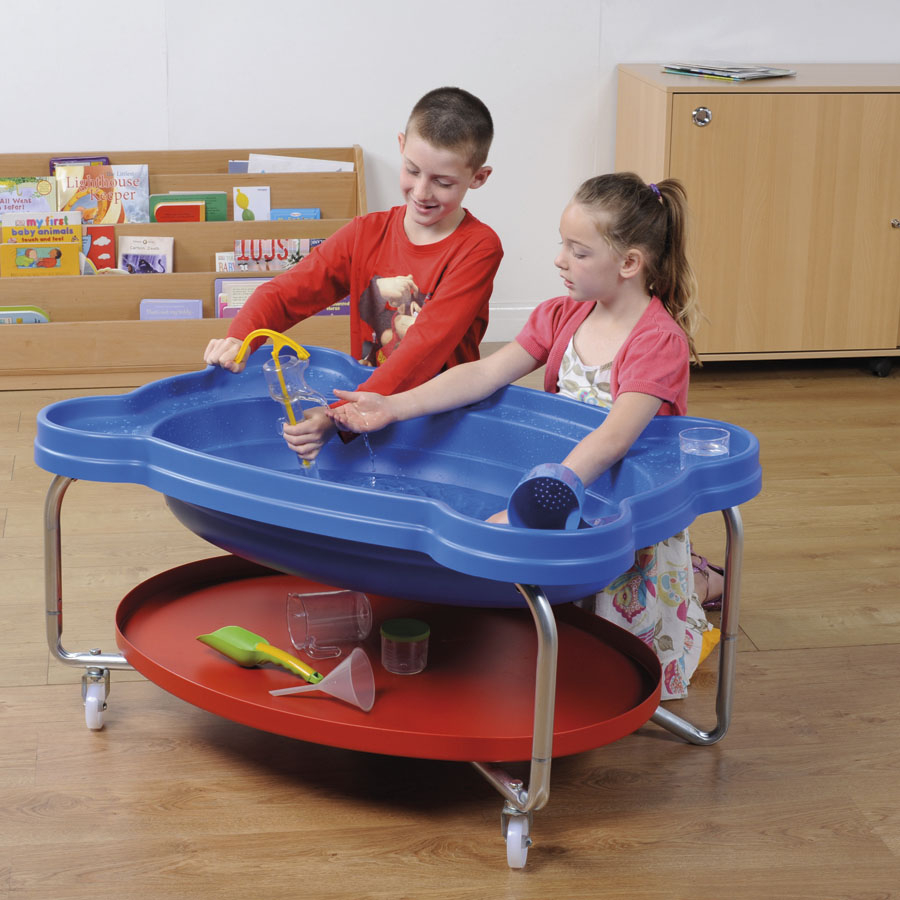 Buy Sand And Water Play Centre Tts