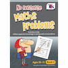 No Nonsense Maths Problems Book  small