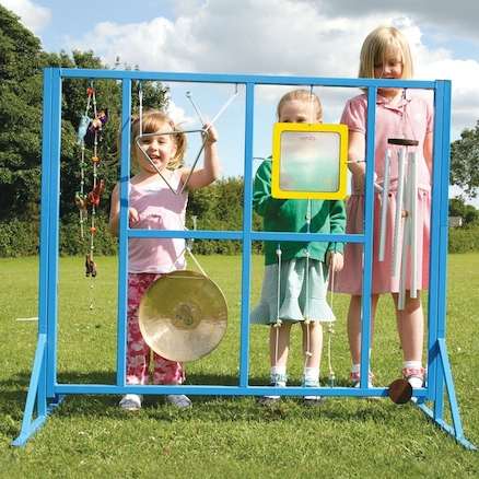 Outdoor Music Stand  large