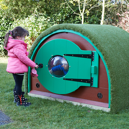 Outdoor Mini Explorer's Play House  large