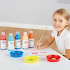 TTS Washable Ready Mixed Paint Assorted  small