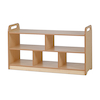Playscapes Open Shelf H66 x 120cm  small