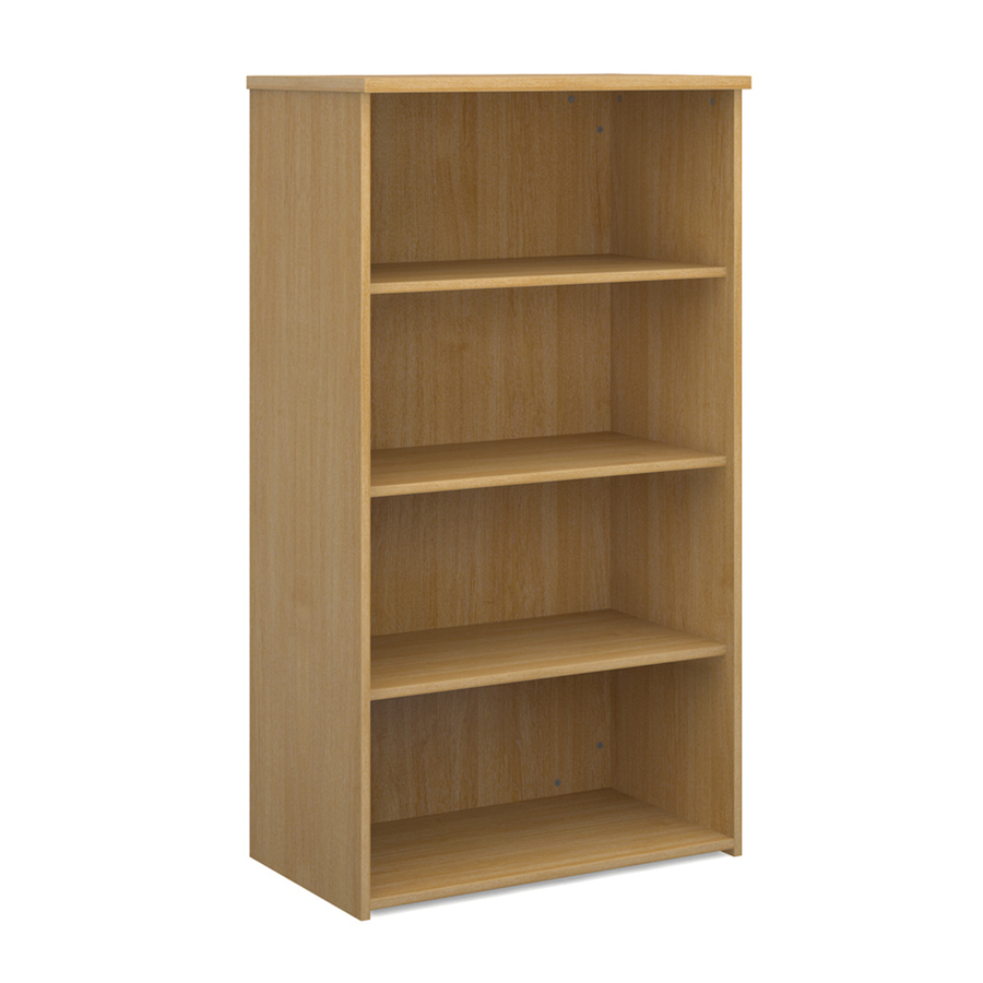 Buy Wooden Bookcase | TTS
