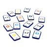 Blue-Bot TacTile Reader Tiles Extension Pack  small