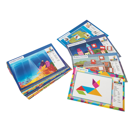 KS3 Dyscalculia Support Kit  large