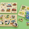 Sound Jigsaw Puzzles 2pk  small