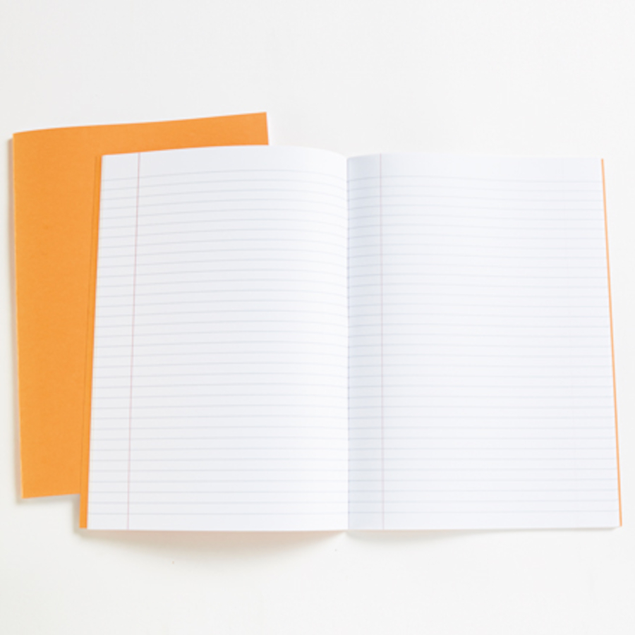 Foolscap Size Writing Paper