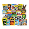Banded Non Fiction Book Packs  small