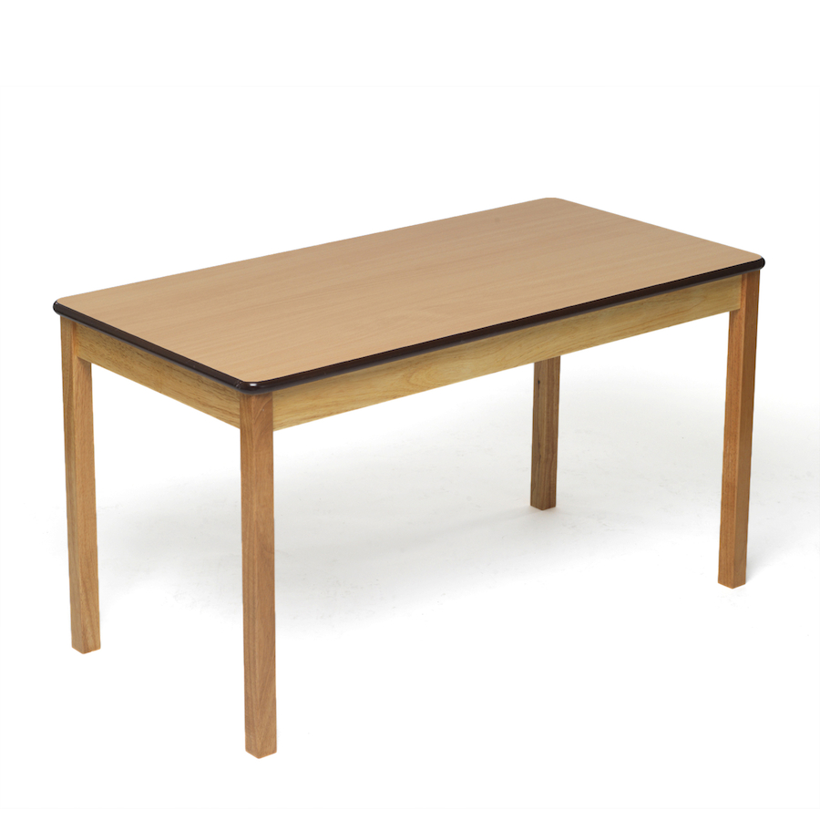 Buy tuf class wooden classroom tables tts for Html table class
