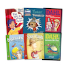 Years 1 to 6 Spoken Language Books 6pk  small