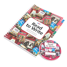 UKS2 Read to Write Kit  medium