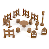 Woodland Accessory Set  small